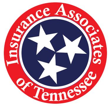 Oakland TN – Insurance Associates of TN Logo
